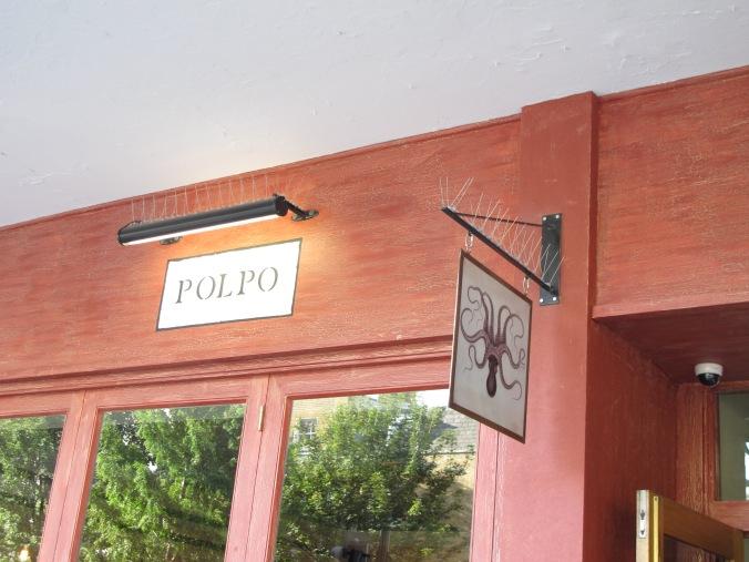 Polpo Notting Hill