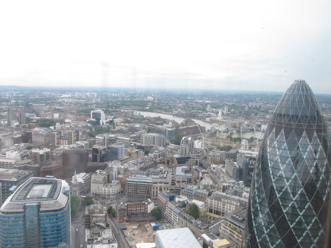 View Duck & Waffle